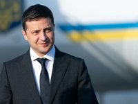EU must show real support for Ukraine's European integration aspirations - Zelensky