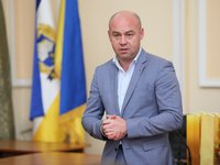 Ternopil authorities strongly disagree with attaching city to red epidemiological zone – mayor