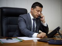 Zelensky signs laws to support citizens, entrepreneurs during quarantine