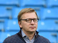 Sponsorship for FC Shakhtar today, without SCM, about $7 mln – Palkin