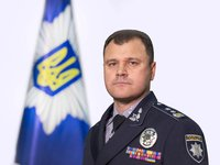 I do not regret any decision I made this year as the Head of the National Police of Ukraine