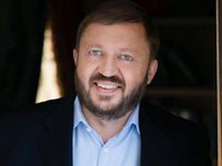 Rada repeatedly introduces former co-owner of Ukrgasbank ex-MP Horbal to NBU Сouncil