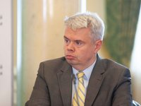 Refusal from IMF's funding will lead to increased inflation, hryvnia weakening – NBU dpty head