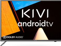 KIVI plans to create its own smart-TV system in cooperation with Google