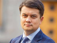 Razumkov proposes to create working group to prepare compromise solution of constitutional crisis