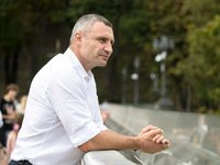 Klitschko: Cost of heating, hot water supply services won't change in current heating season in Kyiv