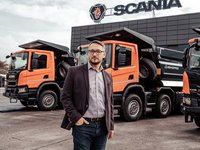 What shall Scania do – satisfy illegal claims or further invest in Ukraine?