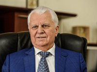 Kyiv proposes demilitarizing Donbas in early 2021 in order to hold local elections there on March 31 - Kravchuk