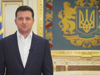 Zelensky: Tatarov not corrupt official, but must prove his innocence