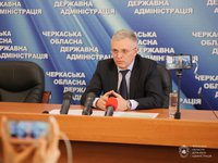 Zelensky fires Serhiychuk from post of head of Cherkasy Regional State Administration