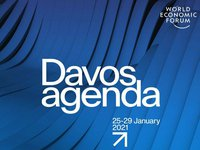 WEF to discuss consequences of COVID-19 online at Davos Agenda on Jan 25-29
