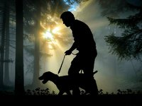 Hunters, dog breeders hold rally demanding to prevent hunting industry collapse