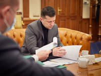 Ukraine to conduct audit of privatization of subsoil deposits, strategic enterprises – Zelensky