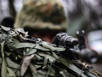 Russian-occupation forces in Donbas violate ceasefire nine times over this day, Armed Forces soldier died – JFO HQ