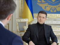 Everyone who interfered in U.S. elections should be held accountable under law – Zelensky