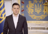Zelensky calls to stop escalation of Palestinian-Israeli conflict immediately