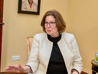 U.S. Embassy notes importance of Ukraine's transparent selection of new judicial body members