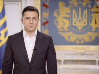 Zelensky assures Biden: appreciates U.S. support, intends to transform country, achieve peace