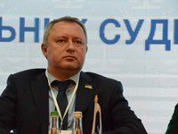 Kostin: opening of 'Fair Russia' representative office in ORDLO is interference in Ukraine's affairs