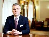 Decision to replace Kobolev as Naftogaz head is logical, caused by negative results of work – Vitrenko