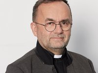 Father Patrick Desbois to head the Scientific Council of the Babyn Yar Holocaust Memorial Center