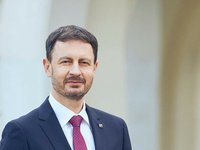Slovakia has been a staunch supporter of Ukraine and European aspirations of  Ukraine - Prime Minister Heger