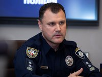 800 words about the police and community security cooperation