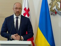 Ukraine, Georgia may agree on mutual recognition of documents on COVID-19 vaccination – PM
