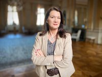 OSCE Chairperson-in-Office Linde to visit Ukraine on June 13-15