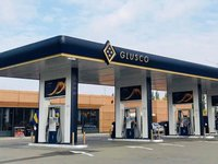 SOCAR doesn't confirm purchase of Glusco gas station network in Ukraine
