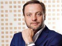 Monastyrsky: I coordinate key issues of Interior Ministry directly with President