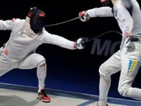Ukrainian men's epee team takes 6th place at Tokyo Olympics