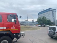 Monitoring of air pollution near Rivneazot carried out 24/7, no threats detected