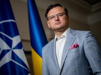 Kuleba: Russia has no chance succeed in confrontation with NATO