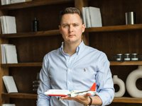 All major services of Kyiv airport to be transferred to e-format - development director