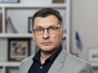 A strong public sector is, among other things, a strong country – Victor Liakh, President of East Europe Foundation
