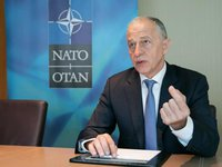 Black Sea to continue to figure prominently on our agenda – NATO Dpty Secretary General