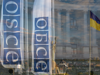 Ukraine's JCCC sends protest note on Russia-occupation forces shelling in Donbas on Sept 12-13 to OSCE SMM – JFO HQ