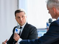 Zelensky admits possibility of full-scale war with Russia, but this would be tragic mistake for Moscow